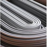 Buy cheap Seamless Wrought Stainless Steel U Tube , 317 Bending Tubing for Heat Exchanger from wholesalers