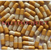 Buy cheap Vitamin C Sustained Release Micropellets Capsules with Zn,Vitamin C Plus Zinc,Health Food from wholesalers