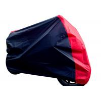 Buy cheap 190T oxford fabric Waterproof Motorcycle Cover 11 x 7 x 4 Inches from wholesalers