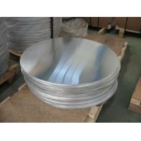 China Wholesale China manufacture aluminum alloy sheet circle blanks 1050 1060 HO cookware lights on sale