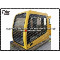 Buy cheap Excavator Spare Parts Cabin for Excavator Hyundai R210LC7 2007 year model from wholesalers