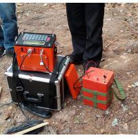 Geophysics Digital Ground Resistivity Meter for Water Exploration