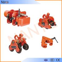 Buy cheap Overhead Crane Electric Hoist Winch Lifting Equipment With CE / ISO Certificate from wholesalers