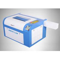 Buy cheap Economical Type 40W 50W 60W CO2 Laser Engraving Machine For Wood And Acrylic from wholesalers