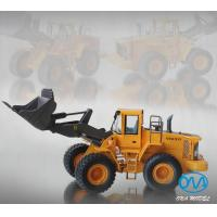 Buy cheap 1:50 Mobile Machinery Shop model from wholesalers