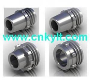 China SLI (starting lighting ignition) Battery Lead/PB Bushing/Terminal Pressure Inject Machine on sale