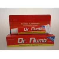 Fast effective 5 dr numb pain relief topical pain tattoo for Does dr numb work for tattoos