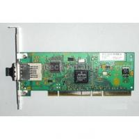 Buy cheap LREC8210PF PCI-X 1000M Gigabit Fiber optic Network Interface Card from wholesalers