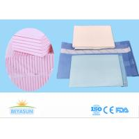 Buy cheap Natural Soft Absorbent Pads Medical For Seniors Bedding / Seating from wholesalers