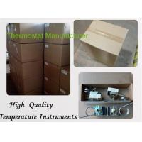Buy cheap 300℃ Oven Temperature Controller , 200mA Oven / Capillary Thermostat from wholesalers