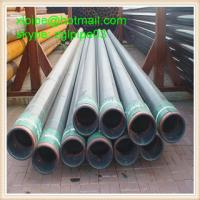 Buy cheap steel pipe straighten machine/straigthened seamless steel pipe from wholesalers