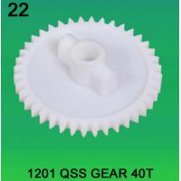Buy cheap GEAR TEETH-40 FOR NORITSU qss1201 minilab from wholesalers