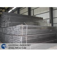 Buy cheap ASTM A500 Pre-galvanized Steel Pipe from wholesalers