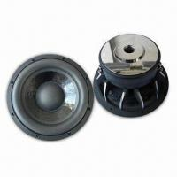 Buy cheap High Power Subwoofer with Die-cast Aluminum Frame and 700W RMS Power product