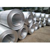 Buy cheap 10 Mm Aluminium Sheet Coil 1070 Alloy H Temper Replacing Aluminium Ingots from wholesalers