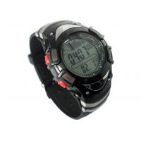 Buy cheap Fishing barometer watch with altimeter, air pressure measure instrument FX704 from wholesalers