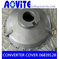 Buy cheap Terex 35 hydraulic torque converter cover 06839128 from wholesalers