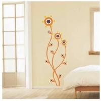 Buy cheap wall sticker, decorative wall stickers, wall decal, removable wall stickers from wholesalers