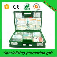 Buy cheap Advertising Promotional Tool Kits Medical First Aid Kit For Camping from wholesalers