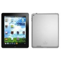 Buy cheap IEEE 802.11b/g  Android MID tablet pc 9.7 RK3066 camera Dual - Core 1.6GHz 1GB RAM from wholesalers