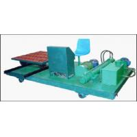 Buy cheap Tunnel Kiln Ferry Push Car from wholesalers