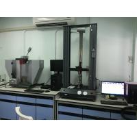 Buy cheap 10kN Flexural Strength Testing Machine , Universal Test Testing Machine Tensile Test product