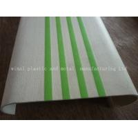 Buy cheap PVC wall cover,wall fabric and PVC cover,size and color as per samples or drawings. from wholesalers