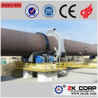 Buy cheap Rotary Kiln for Produce Portland Cement Metallurgy Rotary Kiln from wholesalers