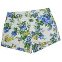 Buy cheap Floral Denim (CFW007PS) product