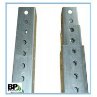 Buy cheap Telespar 12 Gauge Telescopic Square Tubing North American Market from wholesalers
