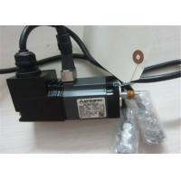 Buy cheap Mitsubishi 100W Electric AC Servo Motor HC-MF13-S100 NEW High Speed 3000rpm from wholesalers