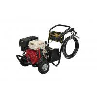 Buy cheap Triplex Plunger Pump High Pressure Washing Machine Portable Gasoline from wholesalers