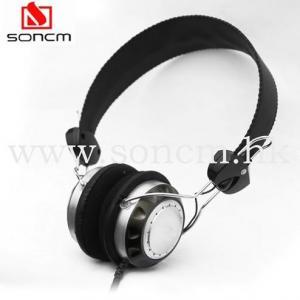 China Hi-Def Noise-Cancelling Over-Ear Headphones (SM-950MV) on sale