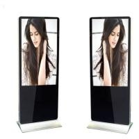Buy cheap Commercial 55'' Floor Standing Digital Signage 50,000 Hours Life Time from wholesalers