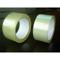 Buy cheap bopp transparent tape from wholesalers