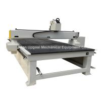 Buy cheap 1500*3000mm Wood Carving Machine with Vacuum Table Dust Collector from wholesalers