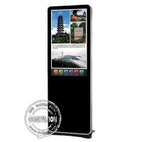 Buy cheap High Brightness Touch Screen Kiosk Lcd Advertising Digital Player 10.6-86 Inch from wholesalers