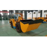 Buy cheap New Version of 1.5 cubic meter LHD, Underground Mining Vehicles,Scooptram for tunneling project product