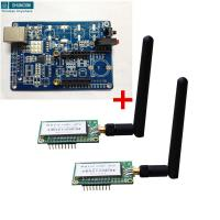 Buy cheap free shipping UART RS485 to zigbee module for wireless communication(2000m at sight) from wholesalers