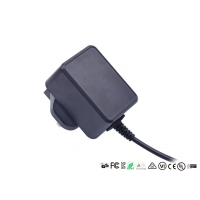 Buy cheap CE GS Certificate UK Plug 12V 1.5A AC DC Power Adapter For Router from wholesalers