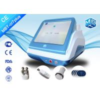 Buy cheap Fat Freeze Vacuum Cavitation Slimming Machine , Cryolipolysis Weight Loss Equipment from wholesalers