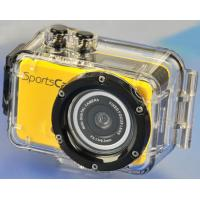 Buy cheap Latest version with WIFI outdoor sport camera with electronic shutter and 4 times digital zooming from wholesalers