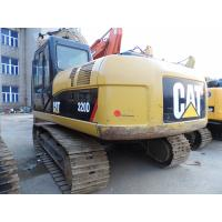 Buy cheap Used CAT 320D Excavator For Sale product