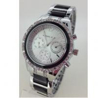 Buy cheap Analogue Watch SR626SW Battery Quartz Watches With Bling Bezel from wholesalers