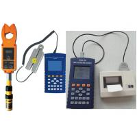 Buy cheap 35kV High Voltage Current Turns Radio Transformer Test Set with 600A Range from wholesalers