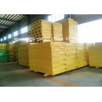 Buy cheap CFC / HCFC / HFC Free CO2 Extruded Polystyrene Insulated Sheet for Building Insulation from Wholesalers