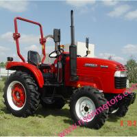 Buy cheap JINMA 304E 30hp 4wd wheel farm tractor , eec/epa agricultural farm tractor from 16-80hp from wholesalers