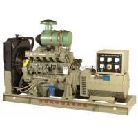 Buy cheap 40-400kw Shangchai diesel generators for sale (chinese big brand) with CE&ISO from wholesalers