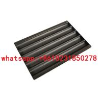 Buy cheap baking tray ,pizza pan , Baguette Tray from wholesalers