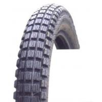 Buy cheap good quality Motorcycle Tire from wholesalers